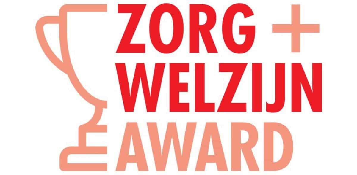 ZORG-WELZIJN-Award