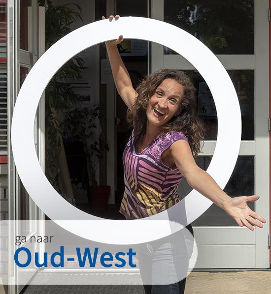 cirkel oud-west