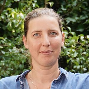Mareike Bremer zakelijk leider Tagerijn