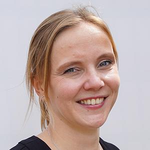 Stella Groen - Bos en Lommer - locatieleider